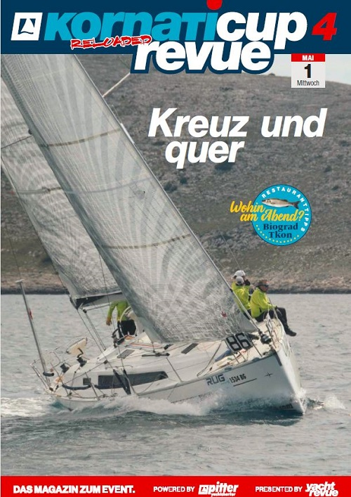 Kornati Cup Revue 2019 4