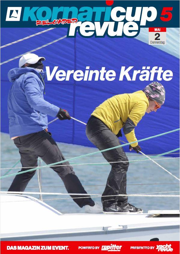 Kornati Cup Revue 2019 5